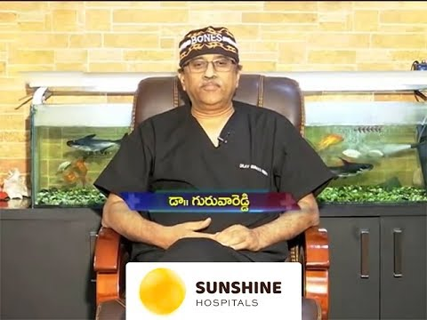 Tips For Happy And Healthy Lifestyle By Dr. Guravareddy | Sunshine Hospitals