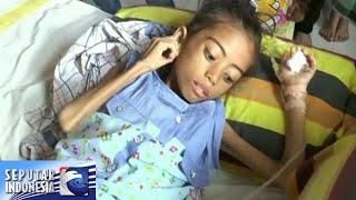 DR OZ - Ciri Anak Kurang Gizi Dan Cara Mencegahnya (19/1/19) Part 1.