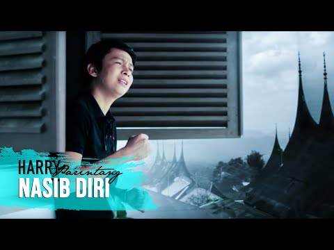 Lagu Minang~Harry Parintang~Nasib Diri ( Official Video HD)