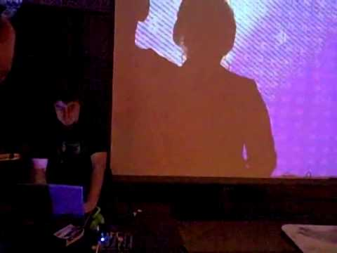 Inverse Phase live @ the Silent Barn (05/06/13)