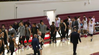 Whitman VS UPS College Basketball