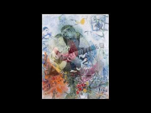 Sungha Jung - Missing You (with Marc Chagall)
