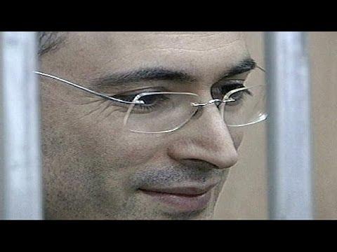 Михаил Ходорковский: приключения олигарха в России