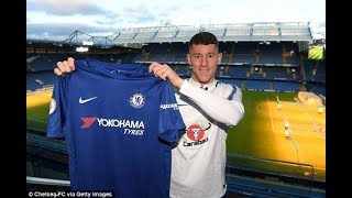 chelsea news: Ross Barkley has played just 54 minutes for Chelsea