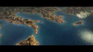 ROME II  - Cleopatra Trailer [HD] E3 трейлер