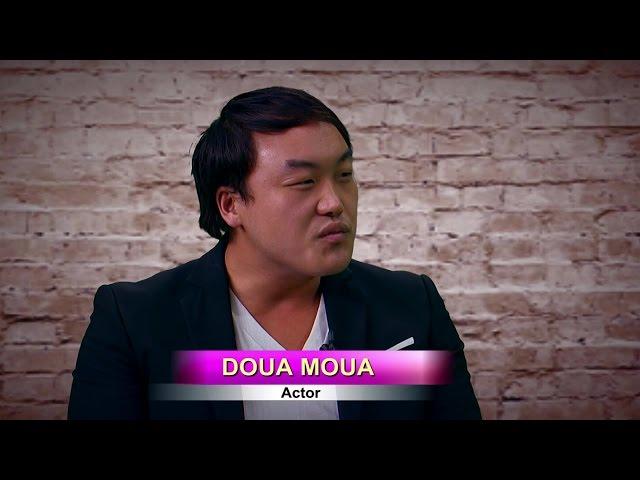 HMONGTEENS: An engaging conversation with Doua Moua, actor and screenwriter.
