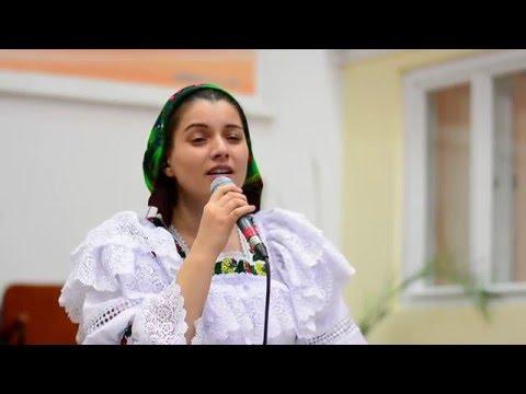 Luiza Spiridon - Acasă (LIVE)