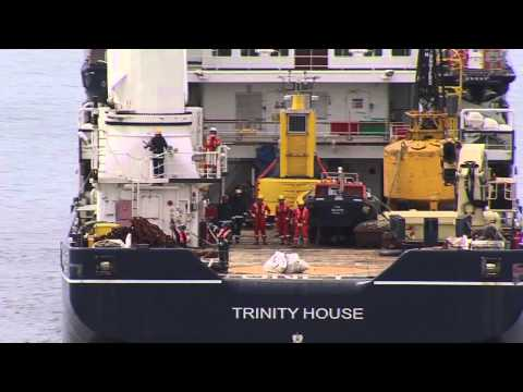 A brief introduction to the work of Trinity House