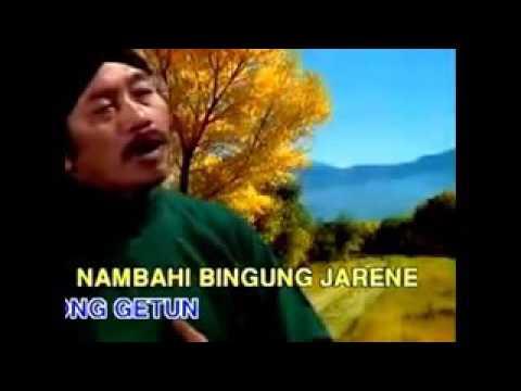 Lagu Jawa Campursari MANTHOUS GETUN                Terbaru   Campursari - Manthous N Friend