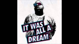 It Was All A Dream - The Notorious B.I.G. (Produced by The Money Run!)