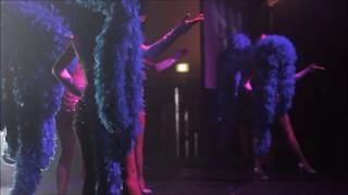 1001 LADIES OFFICIEL - spectacles cabarets itinérants tous publics