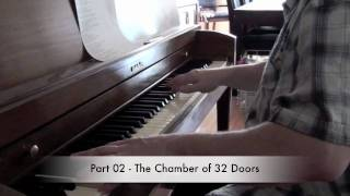 The Lamb Lies Down - Part 2 - The Chamber of 32 Doors - Ian Tanner