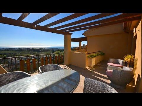 Apartment as longterm rental in Benahavís Marbella Costa del Sol