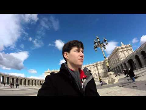 Winter Break: Madrid, February 13-17