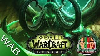 World of Warcraft Legion - Worthabuy?