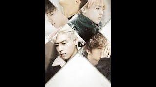 BigBang - Let's Not Fall In Love ( lyrics )