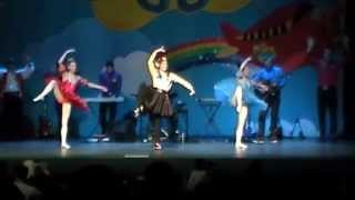 The Wiggles Sydney 11th July 2013 12:30pm Full show