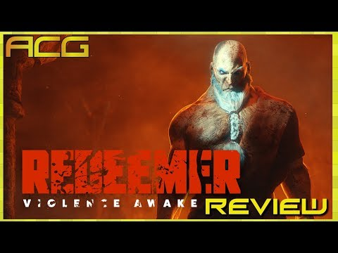 """Redeemer Review """"Buy, Wait for Sale, Rent, Never Touch👊"""