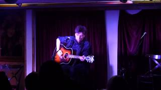 Eric Martin -There Goes the Neighborhood- Budapest (Hungary)