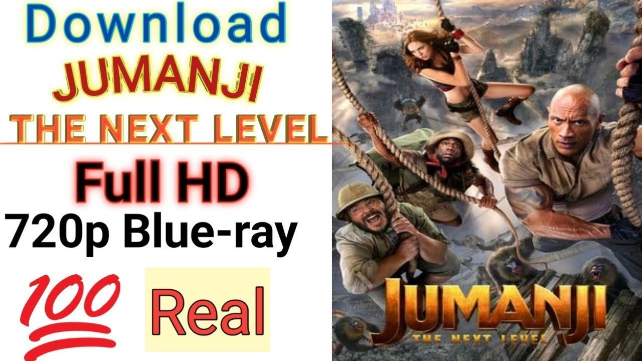 Jumanji 2 Movie Hd Download Quik Dowloads