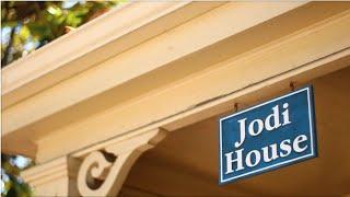 Jodi House PSA