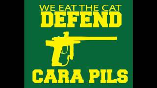 We Eat The Cat - T.G.P.P