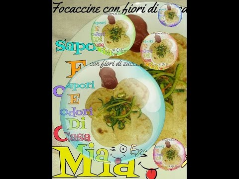 RICETTA DEL GIORNO FOCACCINE COTTE IN PADELLA,RECIPE OF THE DAY MUFFINS BAKED IN THE FRYING PAN