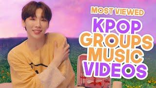 «TOP 50» MOST VIEWED KPOP GROUPS MUSIC VIDEOS OF 2020 (July, Week 4)