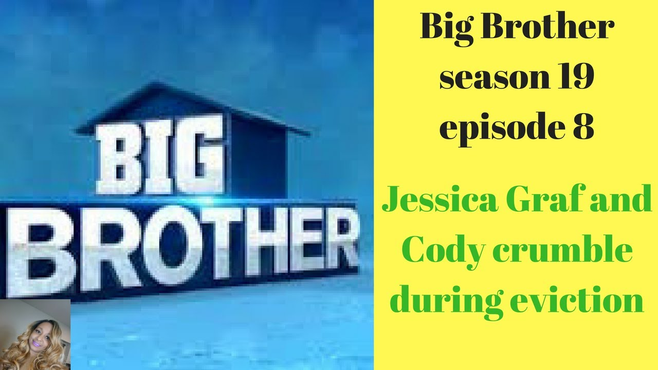 'Big Brother' episode 14 recap: Did Jessica Graf and Cody Nickson continue making enemies after Veto?