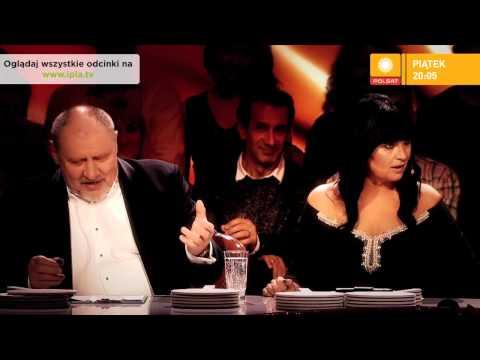 Dancing with the Stars. Taniec z gwiazdami - odcinek 8 (zwiastun HD)