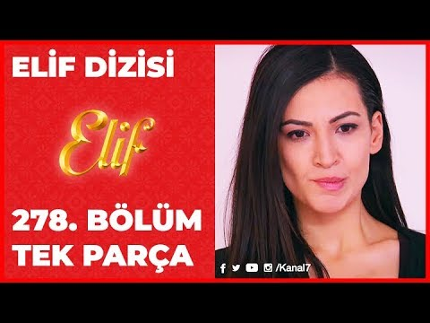 Elif - 278.Bölüm