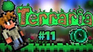 Terraria 1.3 на андроид прохождение android/ios #11 первый босс