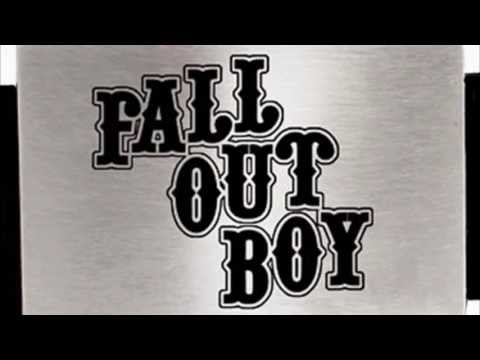 FALL OUT BOY DANCE DANCE RINGTON