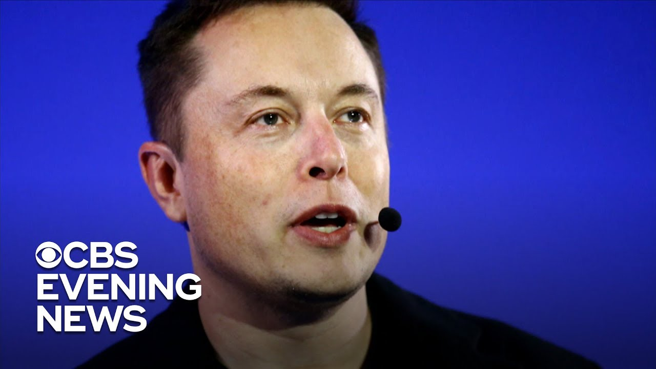 Elon Musk Steps Down From Tesla