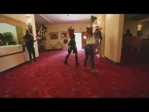 Make Sum Shake by Cool Amerika Choreography By Myk