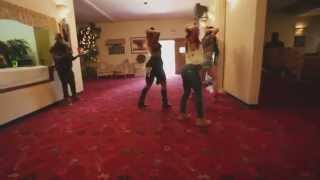 Make Sum Shake by Cool Amerika Choreography By Myk