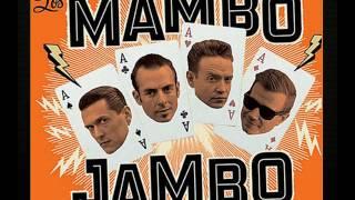 Los Mambo Jambo 2012 (Full Album)