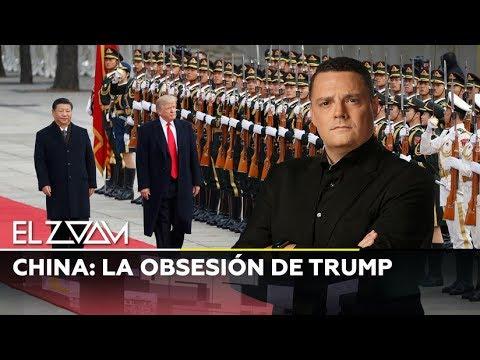 China: La obsesión de Trump - El Zoom de RT