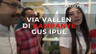 Video Pedangdut Via Vallen dan Nela Karisma di Kampanye Gus Ipul download MP3, 3GP, MP4, WEBM, AVI, FLV April 2018