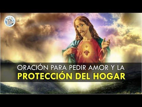 ORACIÓN A DIOS PARA PEDIR AMOR, PROSPERIDAD, SALUD Y BENDICIONES EN EL HOGAR