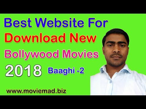 How to Download New Bollywood Movies 2018...
