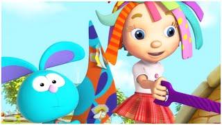 براعم | تعرّف على كرز | الدنيا روزي | رسوم متحركة للاطفال | براعم روزي | كارتون | Baraem tv