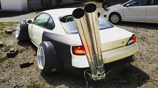 THE CRAZIEST, LOUDEST and WEIRDEST Exhausts you