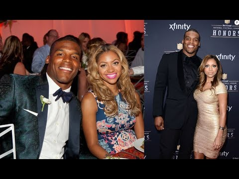 Who Is Kia Proctor Details About Cam Newton S Ex Girlfriend Yourtango