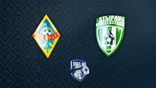 Kairat Almaty vs Atyrau full match