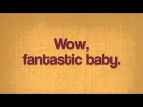 T.O.P : Wow, Fantastic Baby [MP3/DL]
