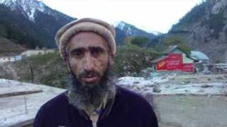 Senior Tourist Guide Call +92 (0) 307 5145312 Nov 2nd 2010 NARAN Pakistan