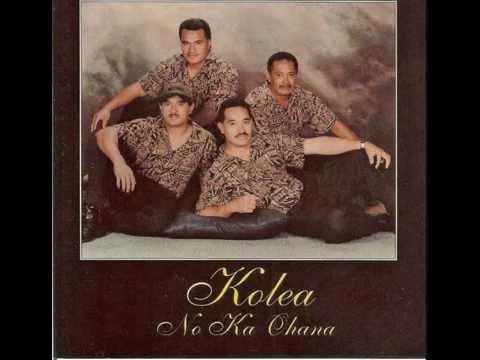 Ka'auhuhu Homestead  - Kolea