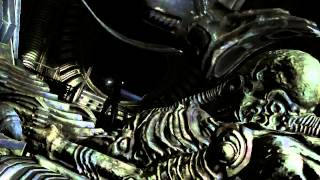 Aliens Colonial Marines TV Commercial