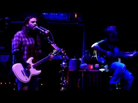 Seether- Broken  Oct. 8th 2011, Uproar Festival, Phoenix AZ